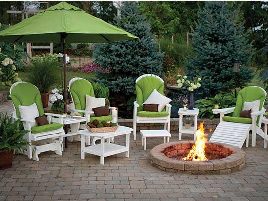 sturdi bilt outdoor patio furniture