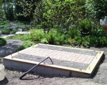Trillium greenhouse foundation