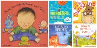 Best Books to Give at a Baby Shower: The Librarians List ...