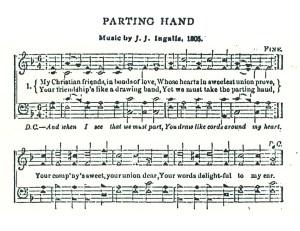 Sturgeon hymn music modified 2