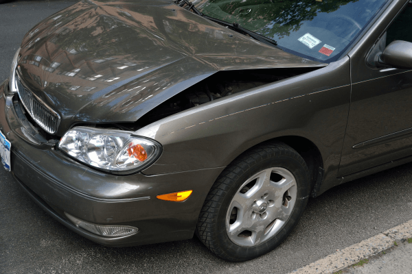 7 Car Body Parts Most Commonly Damaged In Accidents