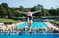 Splashdiving in Sindelfingen: Ein Bayer gewinnt die ...