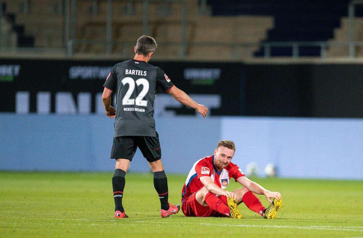 Holstein Kiel Gegen Stuttgart