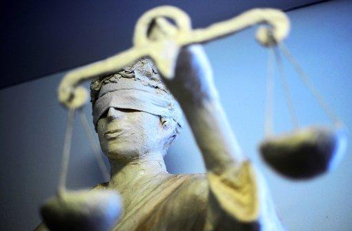 Amtsgericht ahndet Kindsentführung mit Haftstrafe Foto: dpa