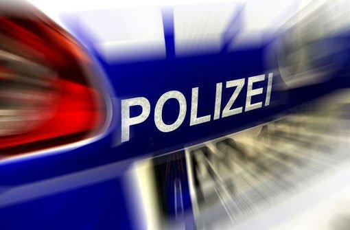 Ein junger BMW-Fahrer hat am Neujahrsmorgen in Kornwestheim mit seinem Auto großen Sachschaden angerichtet.  Foto: Bundespolizei/Symbolbild