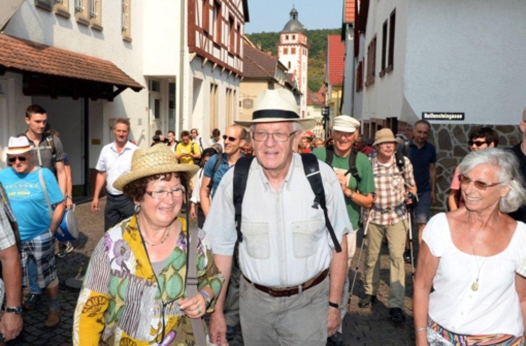 kretschmanns wandertour gemachlichen