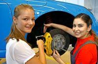 Porsche-Ausbildungszentrum: Neuer Besucherrekord beim Tag ...