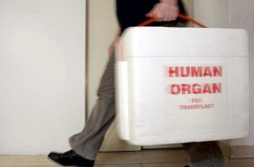 Die Zahl der Menschen, die sich zu einer Organspende bereit erklären, hat in Baden-Württemberg jüngst einen neuen Tiefstand erreicht. Foto: dpa
