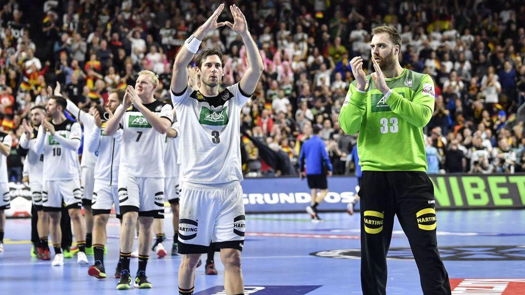 verdienen handballer