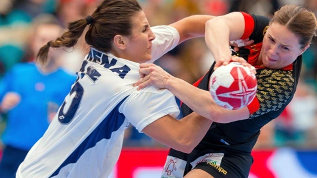 frauen handball anna loerper ist