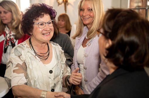 gerlinde kretschmann first lady des