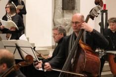 Martin Palmeri, Piano
