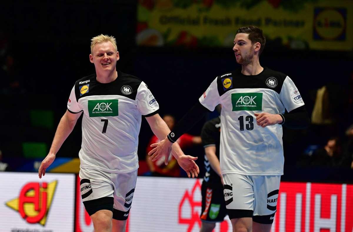 olympia qualifikation handball
