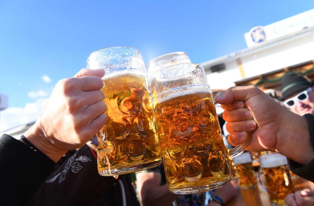 tag des biers alkoholgehalt oder