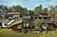 Stuttgarter Wohnzimmer: Abenteuerspielplatz mit ...
