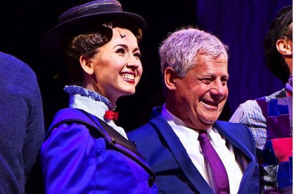 mary poppins musical stuttgart # 23