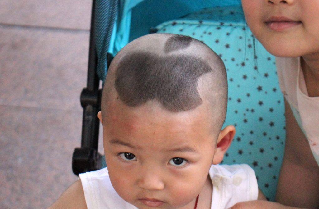 Schnipp Schnapp – Haare Ab In China Ist Es Tradition Am Dragon