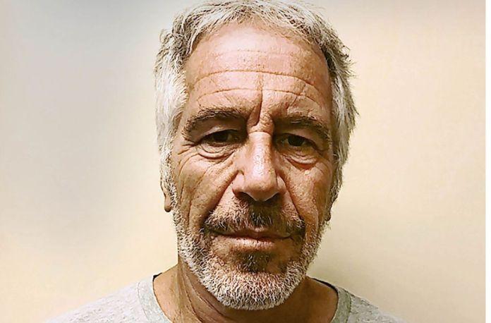 Jeffrey Epstein: Wer hat Angst vor Epsteins Notizbuch? - Panorama ...