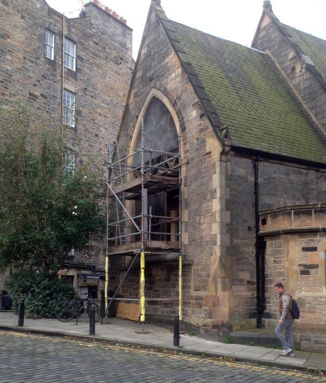 St Vincent's Chapel 06