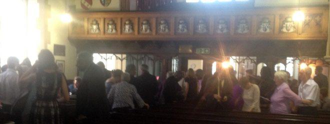 Dorcas Funeral 05