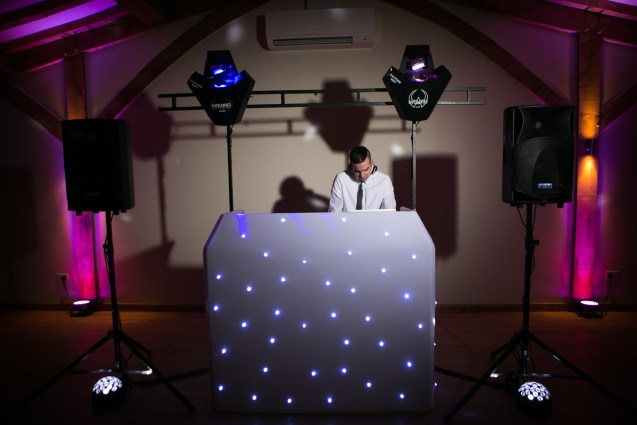 Success Story: Business Borrower Filling Dancefloors Across The County