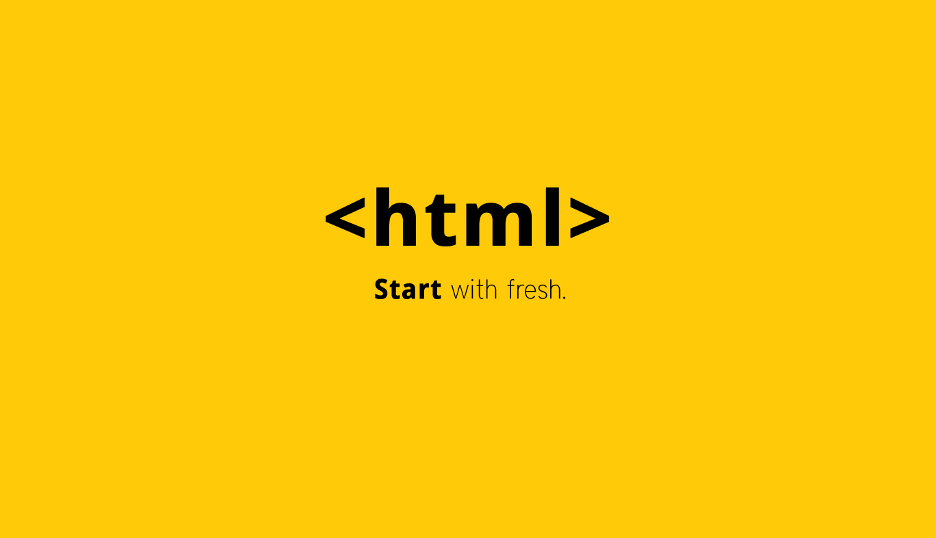 HTML Tutorial HTML CSS Coding Card By STWI