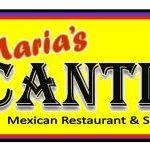Maria's Cantina St Croix
