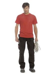 T-shirt maintenance