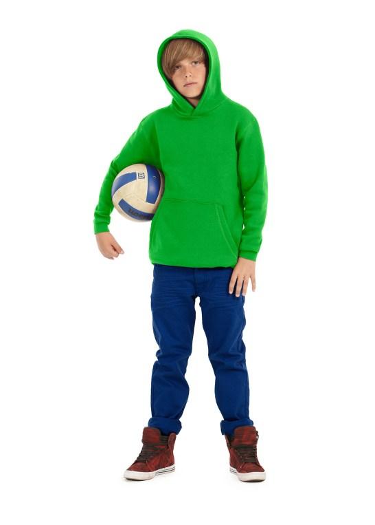 Equipes de sport et clubs sweat enfant foot