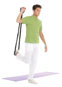 Fitness et loisir polo manches courtes