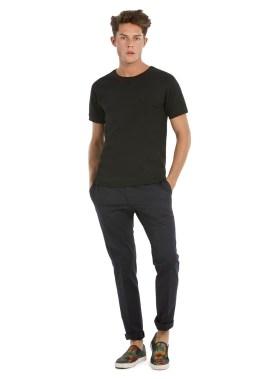 T-shirt homme mode pour l'été