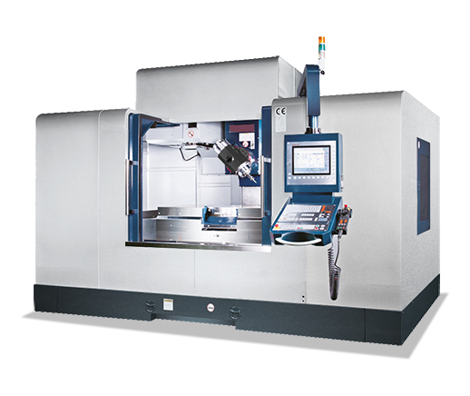 STYLE 5X machining center