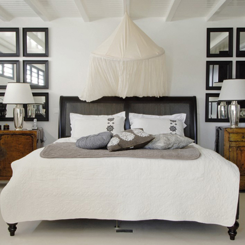 more bedrooms  THE STYLE FILES