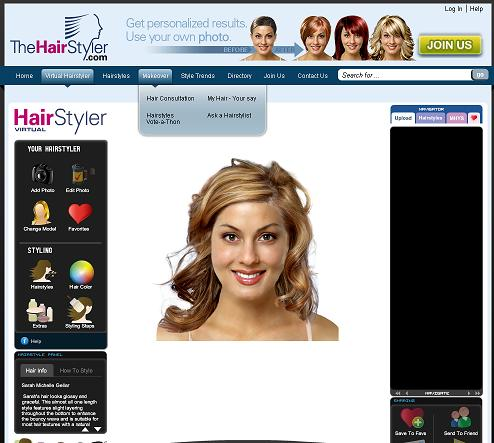 Fresh Hair Design software Pictures | Best Glaze Implants Yummy Hair ...