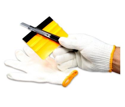 Werkzeuge zum Rakeln