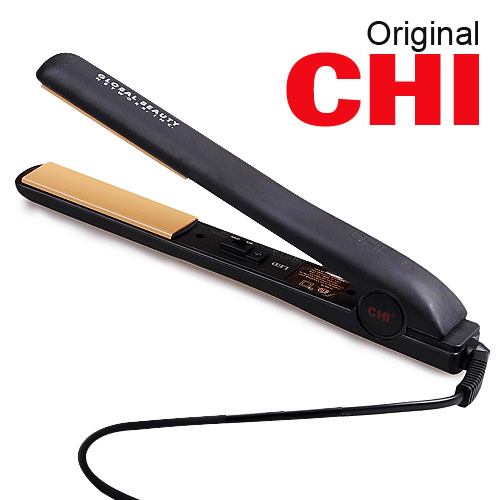 CHI Original Ceramic Hairstyling Iron For Silky Smooth Hair