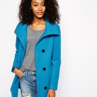 Beat the Winter Blues in a Warm and Stylish Coat