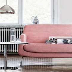 Pink Stool Chair Barrel Accent Decorating With Dusty | Style&minimalism