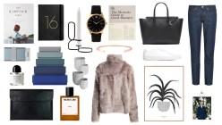 Style&Minimalism | Minimalist Christmas 2015 Wish List & Gift Guide