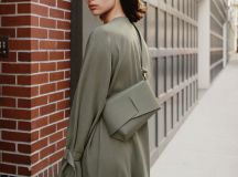 COS SS17 Womenswear Campaign | Style&Minimalism