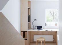 Islington Maisonette by Larissa Johnston Architects ...