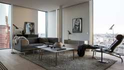 Serviced Design Apartment in Stockholm