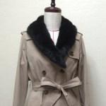【中等科】苦手な色の克服法(1)〜WINTERの人がベージュのコートを着る場合