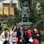 真田丸ミニツアーに参加しました!