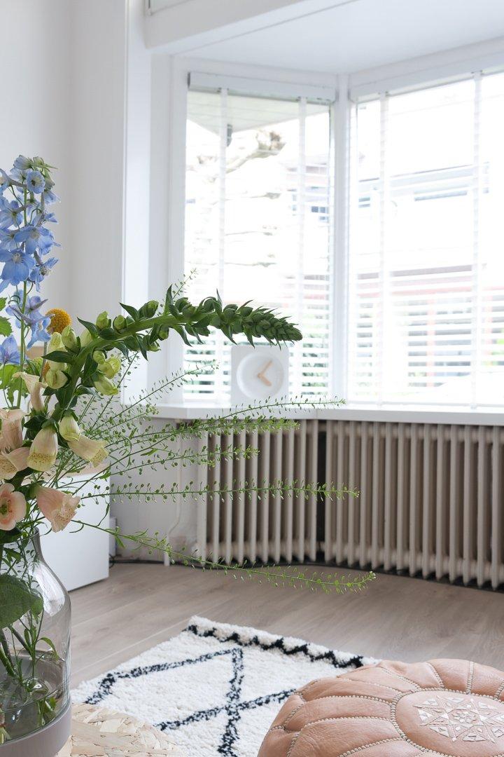 Tips haal de lente in huis