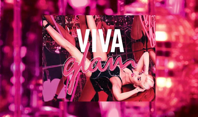 MAC Viva Glam Miley Cyrus Collection, #STYLEanthropy, #beauty, #makeup