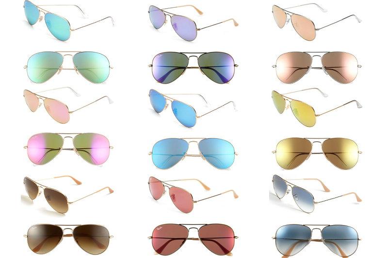ray ban aviator glasses on sale  colorful ray ban aviator sunglasses sale