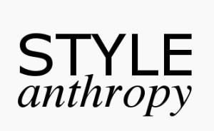 STYLEanthropy logo