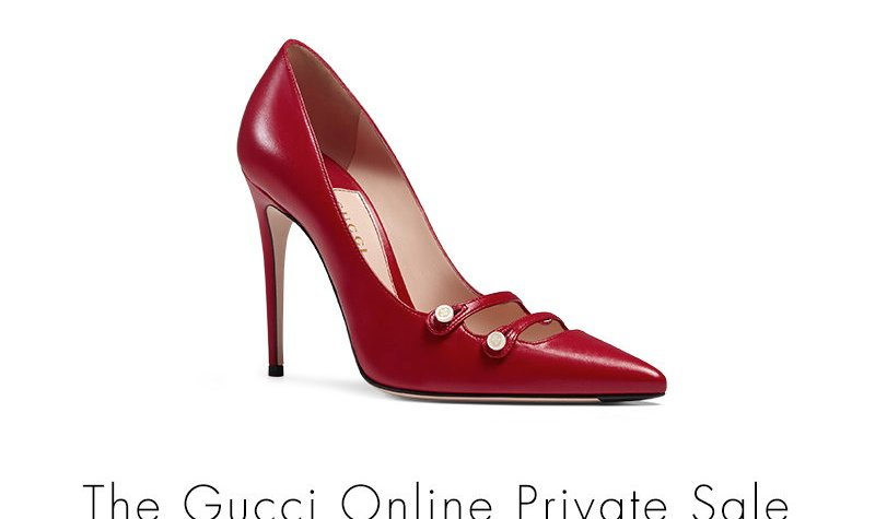 Gucci Online Private Sale 2016, bags, designer sale, shopping, shoes
