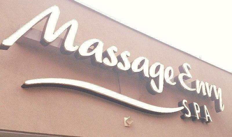 Massage Envy Spa Squirrel Hill